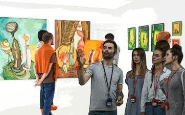 Systemy audioguide – rozwiązanie dla muzeów, galerii i skansenów